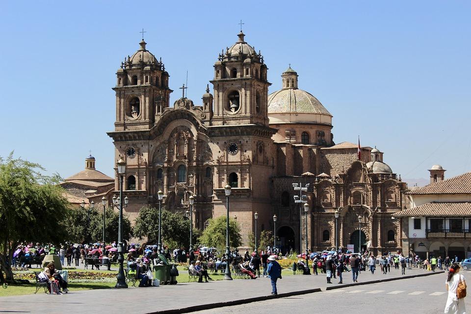 News Cusco Peru
