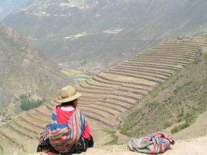 SAI Volunteering Peru